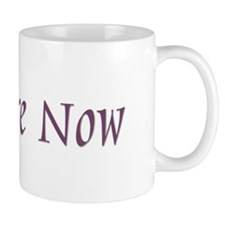 beherenowCUP Mugs