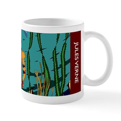 Mysterious Ocean Mug
