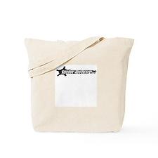 Zombie Secret Service 2 Tote Bag