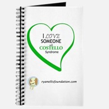 Funny Costello Journal