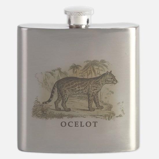 Ocelot Flask