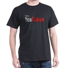 I'm A YouTubian T-Shirt
