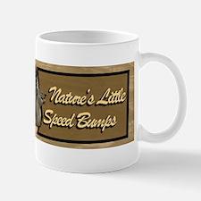 Squirrels - Natures Little Sp Mug