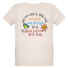 Sand Between Your Toes T-Shirt