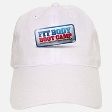 SLP Fit Body Boot Camp Baseball Baseball Cap