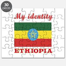 My Identity Ethiopia Puzzle