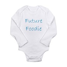 Future Foodie Onesie Romper Suit