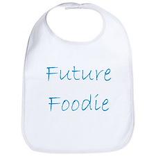 Future Foodie Bib