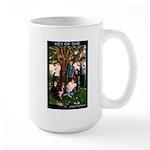 Key of She Koffee (large mug)