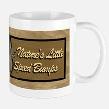 Squirrels - Nature's Little S Mug