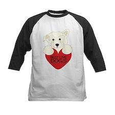 Must Love Dogs Tee