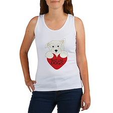 Must Love Dogs Women's Tank Top