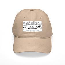 Sky & Solstice Baseball Cap