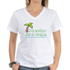 Another Day in Paradise Shirt