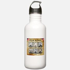 Pea Ridge - Union Water Bottle
