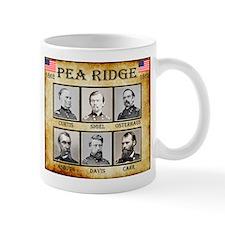Pea Ridge - Union Mug
