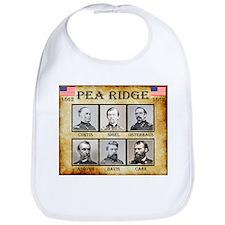 Pea Ridge - Union Bib