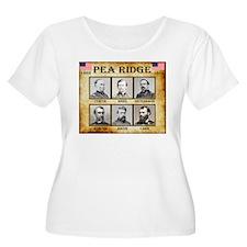 Pea Ridge - Union T-Shirt