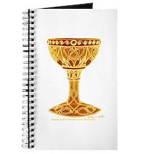 Celtic Grail Journal