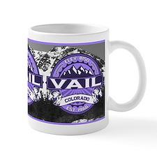 Vail Purple Mug