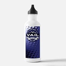 Vail Midnight Water Bottle