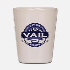 Vail Midnight Shot Glass