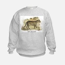 Ocelot Sweatshirt
