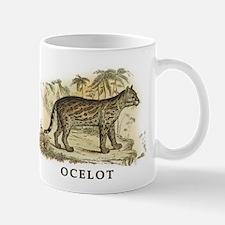 Ocelot Mug