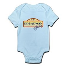 Broadway Baby Infant Bodysuit