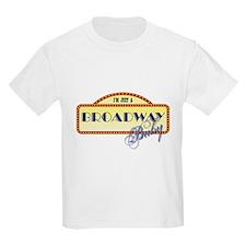 Broadway Baby T-Shirt