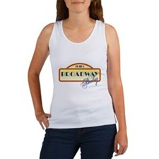 Broadway Baby Women's Tank Top