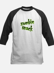 zombie_snack Baseball Jersey
