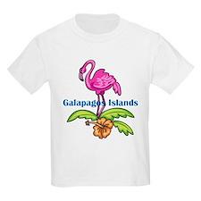 Galapagos Islands T-Shirt
