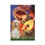 Angel3-Cocker 1 Mini Poster Print