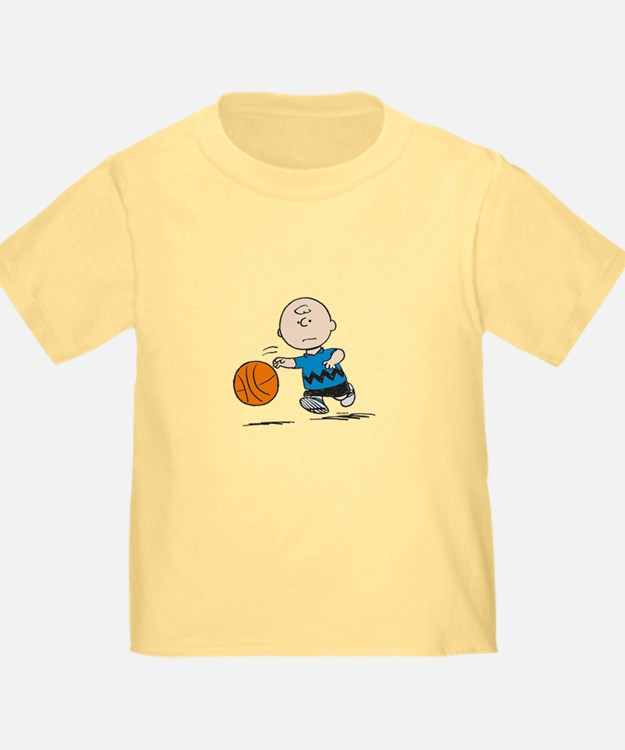 Basketballer Brown T