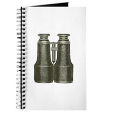 Binocular Journal