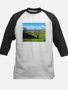 Hadrian's Wall Baseball Jersey