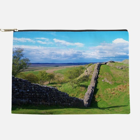 Hadrian's Wall Makeup Pouch