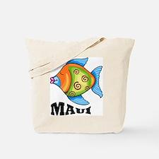 Maui Tote Bag
