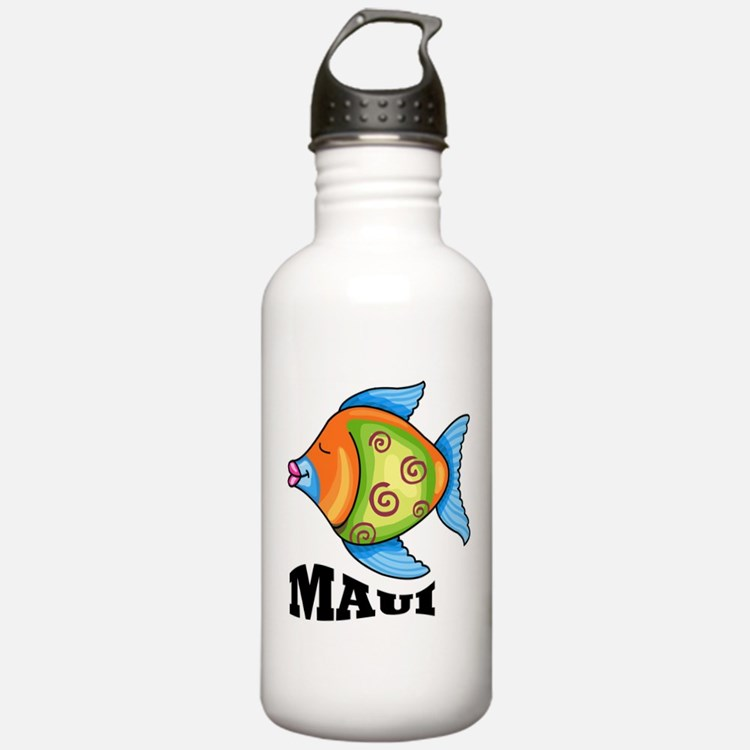 Maui Water Bottle