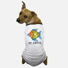 St. Croix Dog T-Shirt