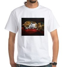 Sleeping Beagles Shirt