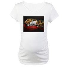 Sleeping Beagles Shirt