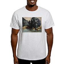 Two Black Angus T-Shirt