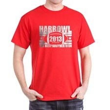 Harbowl 2013 T-Shirt