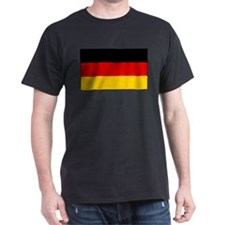 Germany - German Flag T-Shirt