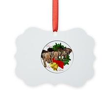 German Pinscher Ornament
