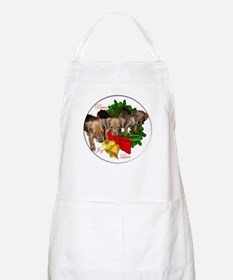 German Pinscher Apron
