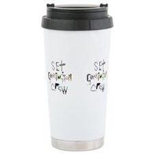 Cute Ctgr Travel Mug
