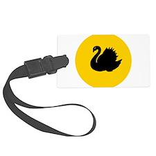 WA state badge Luggage Tag